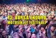 Bursa Motosiklet Festivali Video 2018